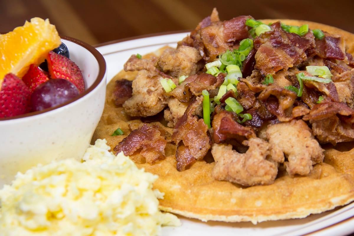 waffle -new